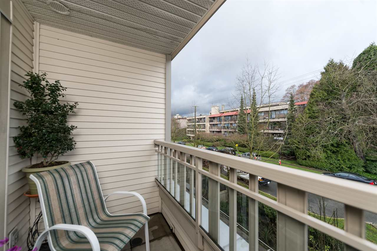 "Photo 13: 316 333 E 1ST Street in North Vancouver: Lower Lonsdale Condo for sale in ""Vista West at Hamersley"" : MLS(r) # R2037589"