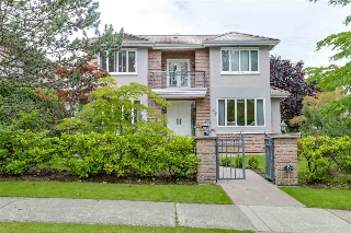 "Main Photo: 1207 NANTON Avenue in Vancouver: Shaughnessy House for sale in ""Shaughnessy"" (Vancouver West)  : MLS® # R2083974"