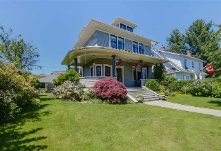 "Main Photo: 321 FOURTH Avenue in New Westminster: Queens Park House for sale in ""Queens Park"" : MLS® # R2087945"
