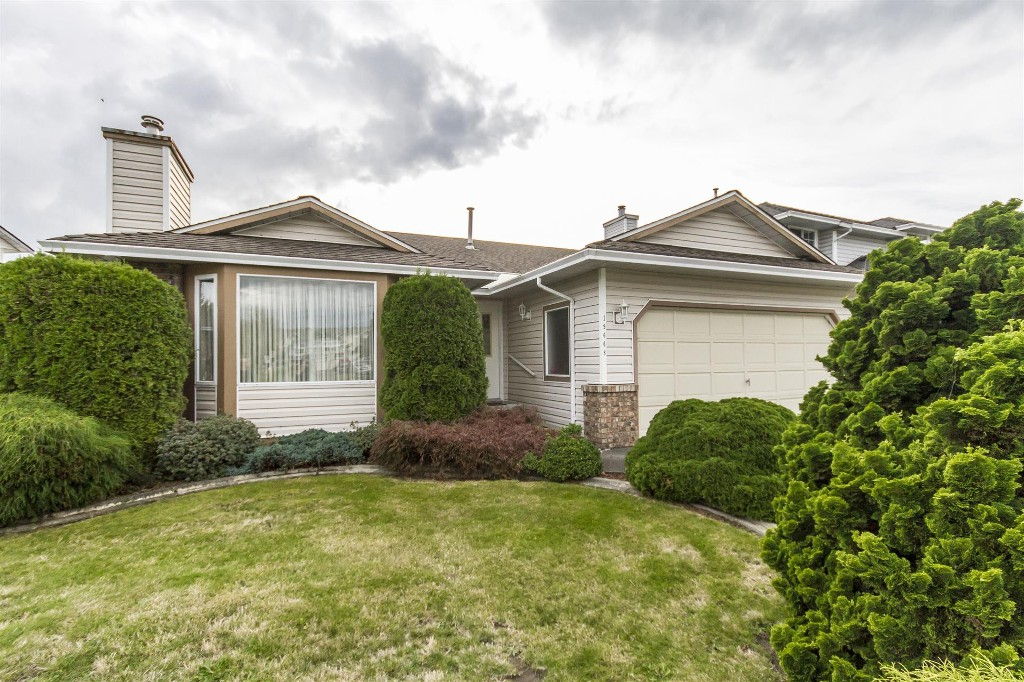"Main Photo: 19668 SOMERSET Drive in Pitt Meadows: Mid Meadows House for sale in ""SOMMERSET"" : MLS® # R2113978"