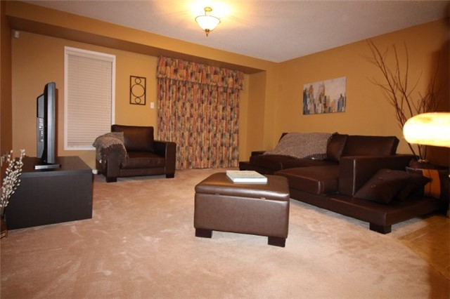 Photo 14: 3247 Redpath Circle in Mississauga: Lisgar House (3-Storey) for sale : MLS® # W3661738