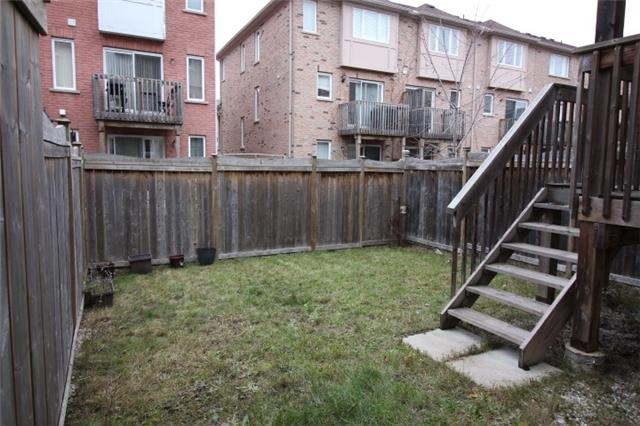 Photo 17: 3247 Redpath Circle in Mississauga: Lisgar House (3-Storey) for sale : MLS(r) # W3661738
