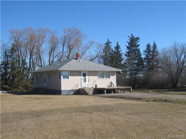 Main Photo: 143023 #10 Highway South in Dauphin: RM of Dauphin Residential for sale (R30 - Dauphin and Area)  : MLS® # 1630156