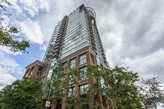 Main Photo: 1506 1128 QUEBEC Street in Vancouver: Mount Pleasant VE Condo for sale (Vancouver East)  : MLS(r) # R2126929