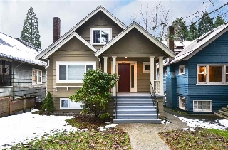 Main Photo: 425 W 17TH Avenue in Vancouver: Cambie House for sale (Vancouver West)  : MLS(r) # R2129770