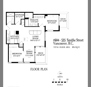 "Main Photo: 604 535 SMITHE Street in Vancouver: Downtown VW Condo for sale in ""DOLCE"" (Vancouver West)  : MLS(r) # R2131310"