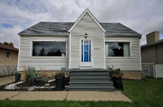 Main Photo: 11318 111 Avenue in Edmonton: Zone 08 House for sale : MLS(r) # E4049250