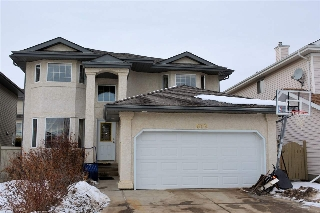 Main Photo: 612 Layton Court in Edmonton: Zone 14 House for sale : MLS(r) # E4049258