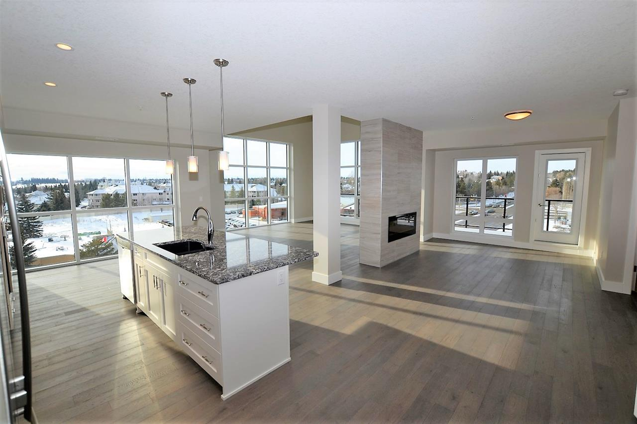 Main Photo: 701 200 Bellerose Drive: St. Albert Condo for sale : MLS(r) # E4049910