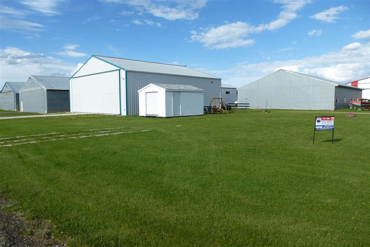 Main Photo: 4510 61A Street: Wetaskiwin Industrial for sale : MLS® # E4051701