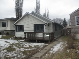 Main Photo: 11909 65 Street NW in Edmonton: Zone 06 House for sale : MLS(r) # E4051755