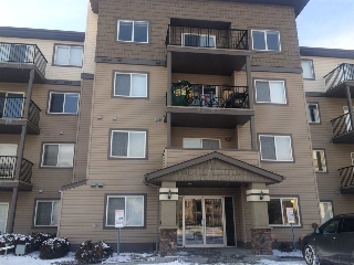 Main Photo:  in Edmonton: Zone 35 Condo for sale : MLS(r) # E4053464