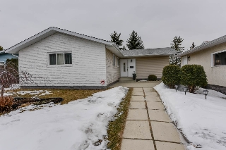 Main Photo: 8023 173 Street in Edmonton: Zone 20 House for sale : MLS(r) # E4055910