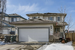 Main Photo: 968 NORMANDY Court: Sherwood Park House for sale : MLS(r) # E4056189