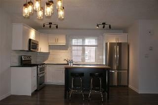Main Photo:  in Edmonton: Zone 20 Townhouse for sale : MLS(r) # E4056617
