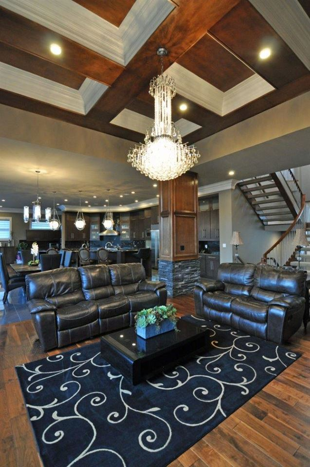 Photo 4: 4832 MACTAGGART Crest in Edmonton: Zone 14 House for sale : MLS(r) # E4057995