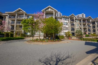 Main Photo: 308 9233 GOVERNMENT Street in Burnaby: Government Road Condo for sale (Burnaby North)  : MLS® # R2157407