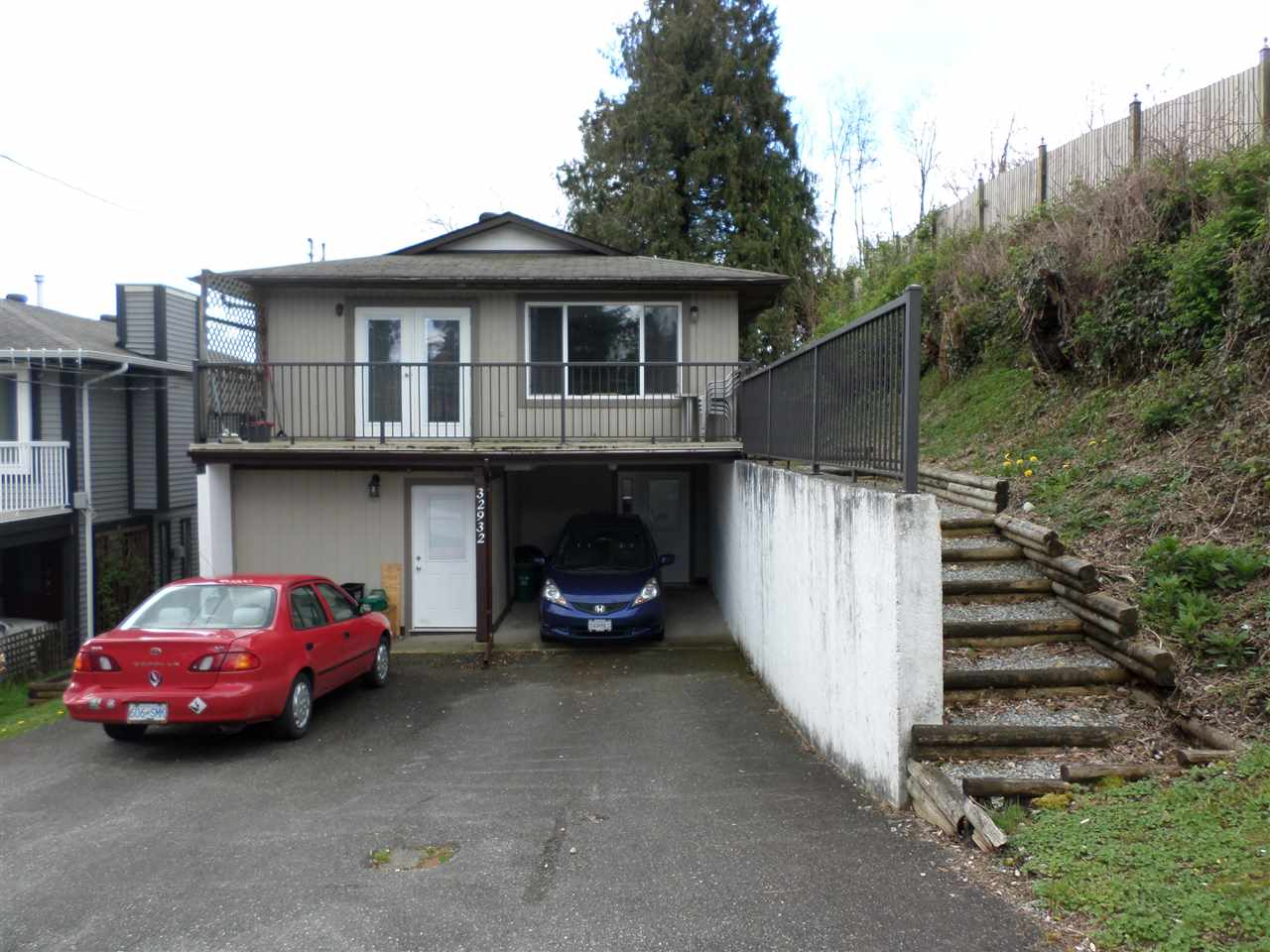 Main Photo: 32932 1ST Avenue in Mission: Mission BC House for sale : MLS(r) # R2158777