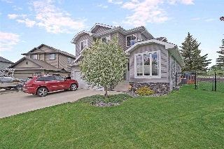 Main Photo: 99 COPPERHEAD Place: Stony Plain House for sale : MLS(r) # E4060826