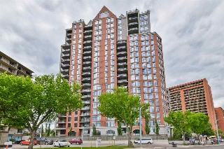 Main Photo: 607 9020 JASPER Avenue in Edmonton: Zone 13 Condo for sale : MLS(r) # E4063267