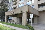 Main Photo: 801 8340 Jasper Avenue NW in Edmonton: Zone 09 Condo for sale : MLS® # E4063441