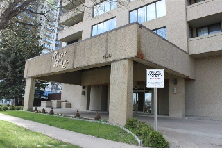 Main Photo: 801 8340 Jasper Avenue NW in Edmonton: Zone 09 Condo for sale : MLS(r) # E4063441
