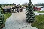 Main Photo: 134 22555 5 TWP RD 530 Road: Rural Strathcona County House for sale : MLS® # E4064219