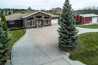 Main Photo: 134 22555 5 TWP RD 530 Road: Rural Strathcona County House for sale : MLS(r) # E4064219