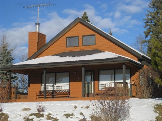 Main Photo: 47 54126 Rge Rd 52: Rural Lac Ste. Anne County House for sale : MLS® # E4064259