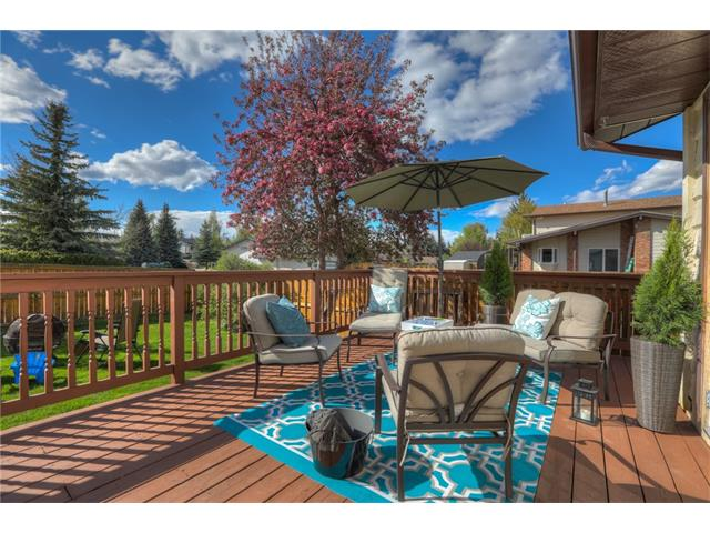 Photo 27: 436 WOODSIDE Road SW in Calgary: Woodlands House for sale : MLS® # C4117754
