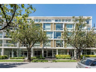 "Main Photo: 214 1635 W 3RD Avenue in Vancouver: False Creek Condo for sale in ""LUMEN"" (Vancouver West)  : MLS(r) # R2169810"