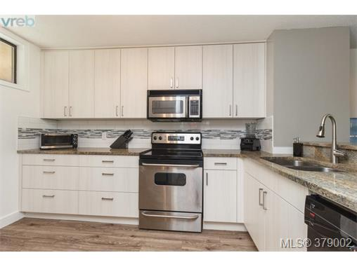 Photo 9: 218 485 Island Highway in VICTORIA: VR Six Mile Condo Apartment for sale (View Royal)  : MLS® # 379002