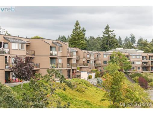 Main Photo: 218 485 Island Highway in VICTORIA: VR Six Mile Condo Apartment for sale (View Royal)  : MLS®# 379002