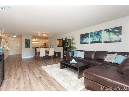 Photo 6: 218 485 Island Highway in VICTORIA: VR Six Mile Condo Apartment for sale (View Royal)  : MLS® # 379002