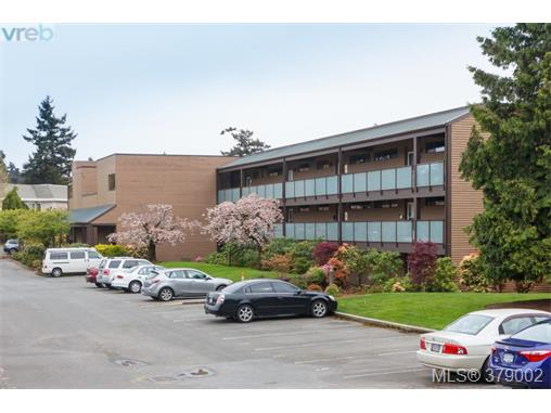 Photo 2: 218 485 Island Highway in VICTORIA: VR Six Mile Condo Apartment for sale (View Royal)  : MLS® # 379002