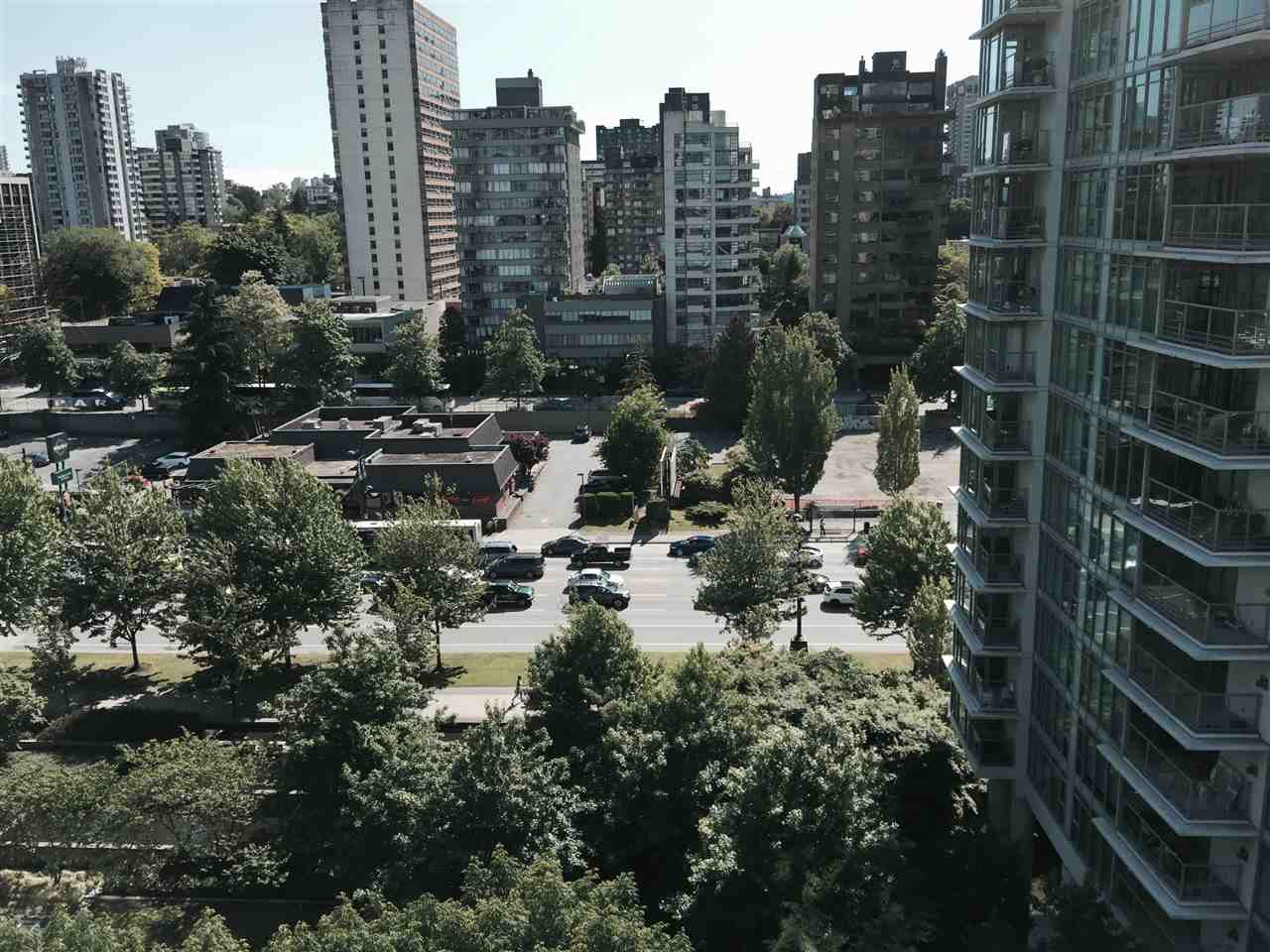 Photo 9: 1201 1650 BAYSHORE Drive in Vancouver: Coal Harbour Condo for sale (Vancouver West)  : MLS® # R2175467