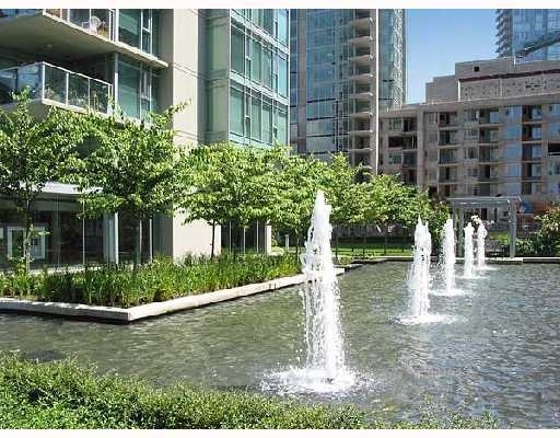 Photo 5: 1201 1650 BAYSHORE Drive in Vancouver: Coal Harbour Condo for sale (Vancouver West)  : MLS® # R2175467