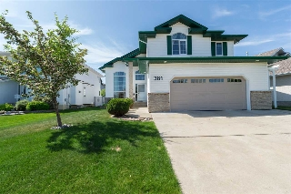 Main Photo: 381 MEADOWVIEW Terrace: Sherwood Park House for sale : MLS(r) # E4068261