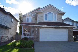 Main Photo: 141 HIGHGROVE Crescent: Sherwood Park House for sale : MLS(r) # E4070559