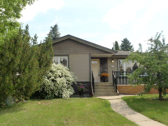 Main Photo: 9603 146 Street in Edmonton: Zone 10 House for sale : MLS(r) # E4071376