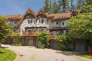 "Main Photo: 133 2000 PANORAMA Drive in Port Moody: Heritage Woods PM Townhouse for sale in ""MOUNTAINS EDGE"" : MLS(r) # R2184725"