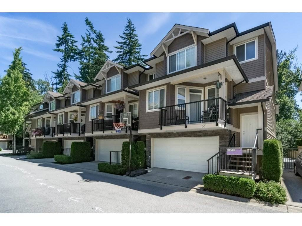 FEATURED LISTING: 55 - 11720 COTTONWOOD Drive Maple Ridge