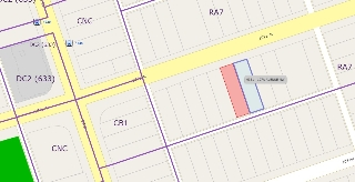 Main Photo: 9331 107A Avenue in Edmonton: Zone 13 Vacant Lot for sale : MLS(r) # E4074047