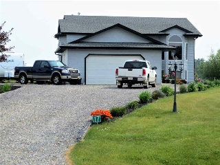 Main Photo: 17 53424  range road  14: Rural Parkland County House for sale : MLS® # E4074574