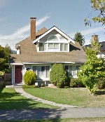 Main Photo: 2911 W 23RD Avenue in Vancouver: Arbutus House for sale (Vancouver West)  : MLS® # R2192355