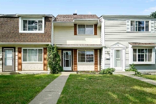 Main Photo:  in Edmonton: Zone 20 Townhouse for sale : MLS® # E4076329