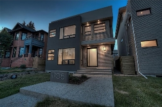 Main Photo: 1706 31 Avenue SW in Calgary: South Calgary House for sale : MLS® # C4132150
