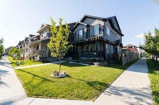 Main Photo: 4202 Orchards Drive SW in Edmonton: Zone 53 House for sale : MLS® # E4077691