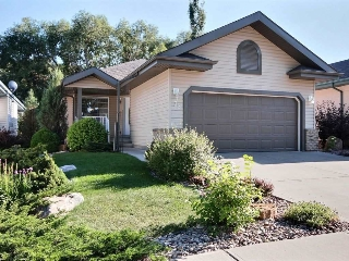 Main Photo: 35 Eldorado Drive: St. Albert House for sale : MLS® # E4078556