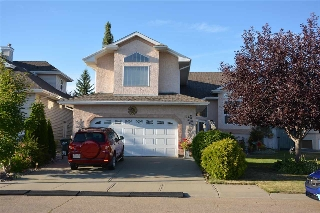Main Photo: 384 HERITAGE Drive: Sherwood Park House for sale : MLS® # E4081477